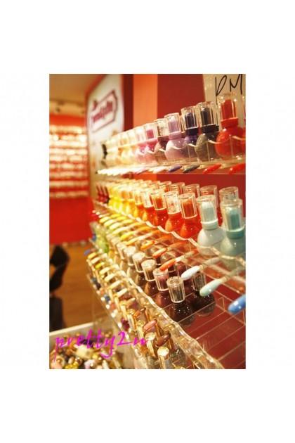 Pretty2u Candy Nail Polish 12ml Color No 22 - 39 美甲甲油 糖果色