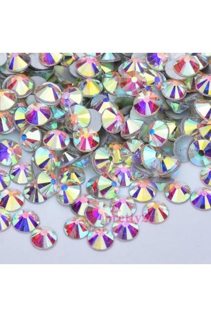 Pretty2u Super Shining SS Rhinestones SS5 Crystal (1.8mm) per pack